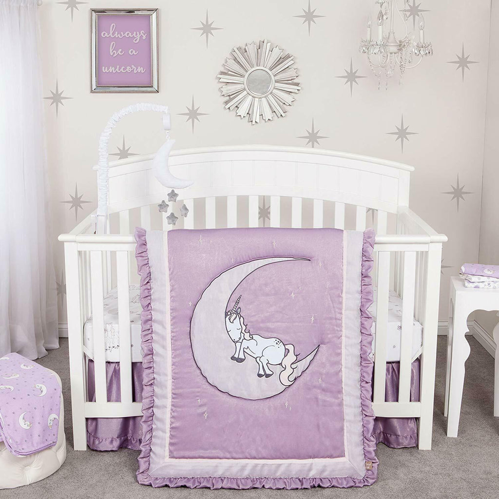 Baby Nursery Crib Bedding