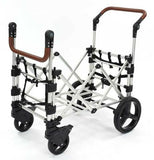 Baby Double Stroller