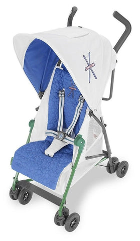 Compact Fold Stroller