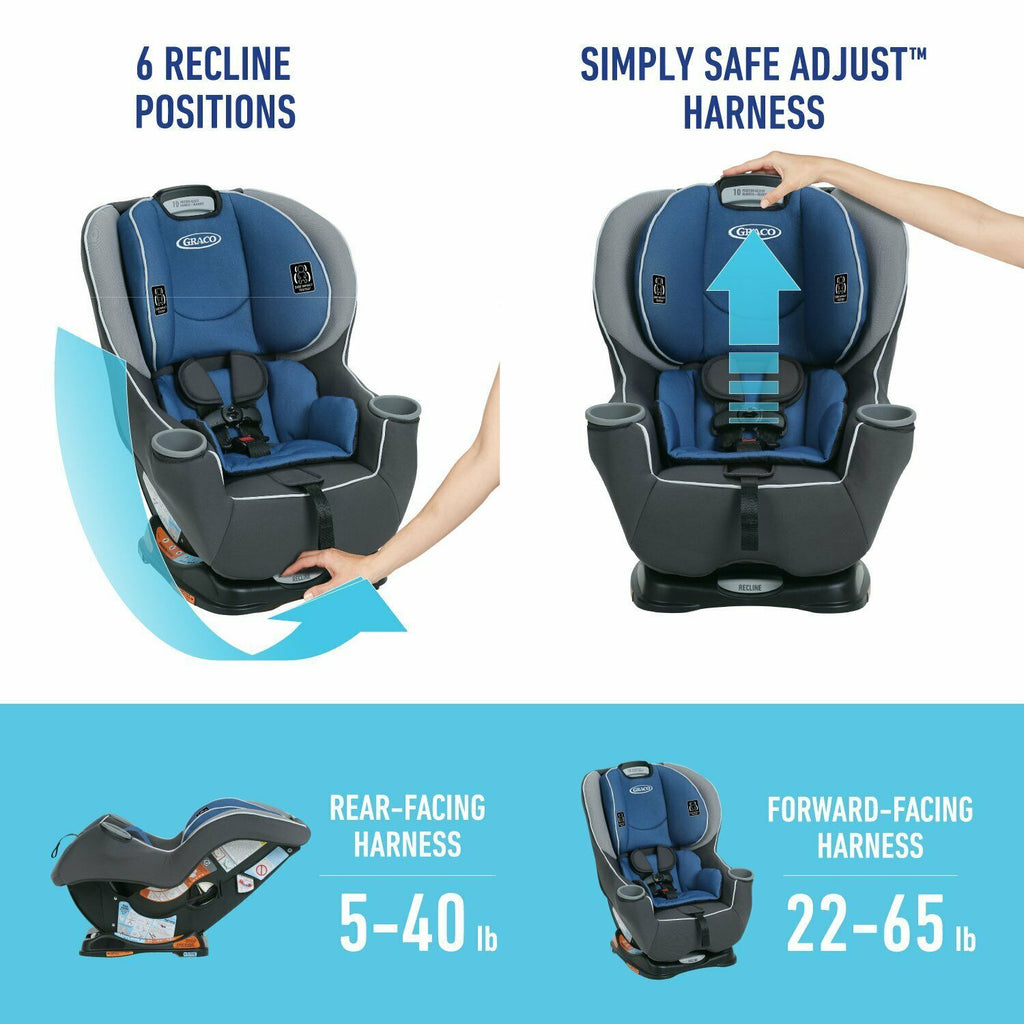 Child Safety Car Seat