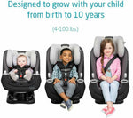 Maxi-Cosi Pria 3-in-1 Convertible Car Seat Child Safety
