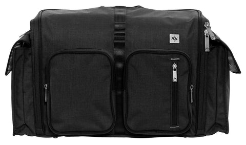 Baby Diaper Bag Carbon