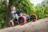 Rebel Kids Pedal Car