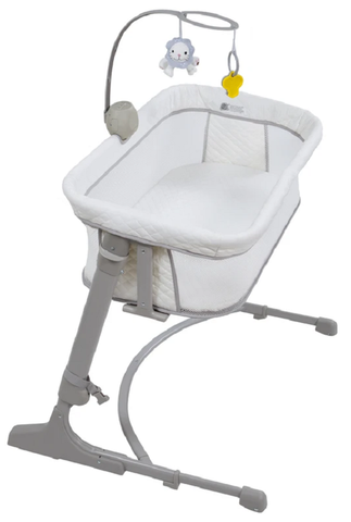 Infant Baby Co-Sleeper