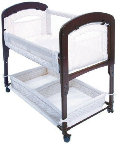 Co-Sleeper Bedside Bassinet