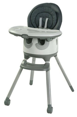 Floor2Table 7 in 1 Highchair