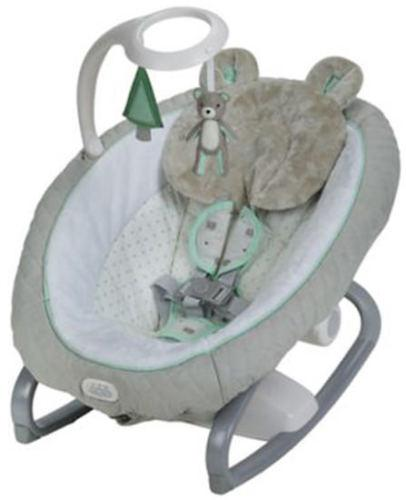 Swing Soother with Removable Rocker