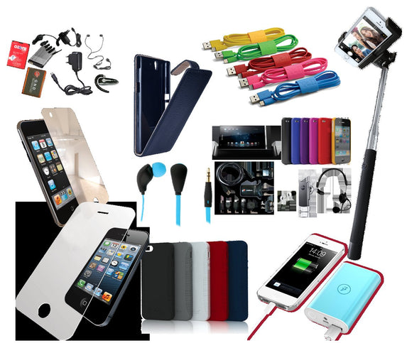 Small electronics & Accessories