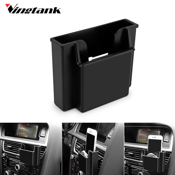 Car Air Vent Outlet Storage Bag