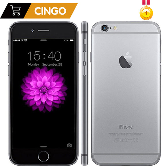 Unlocked Original Apple iPhone 6 Plus