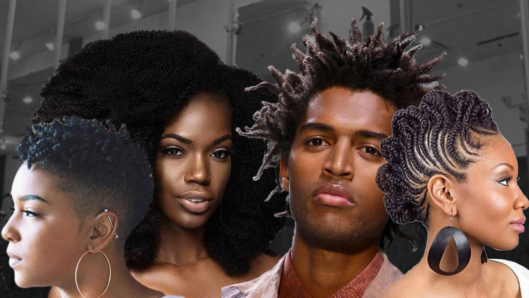 8 Protective Hairstyles for Fashion Black Women