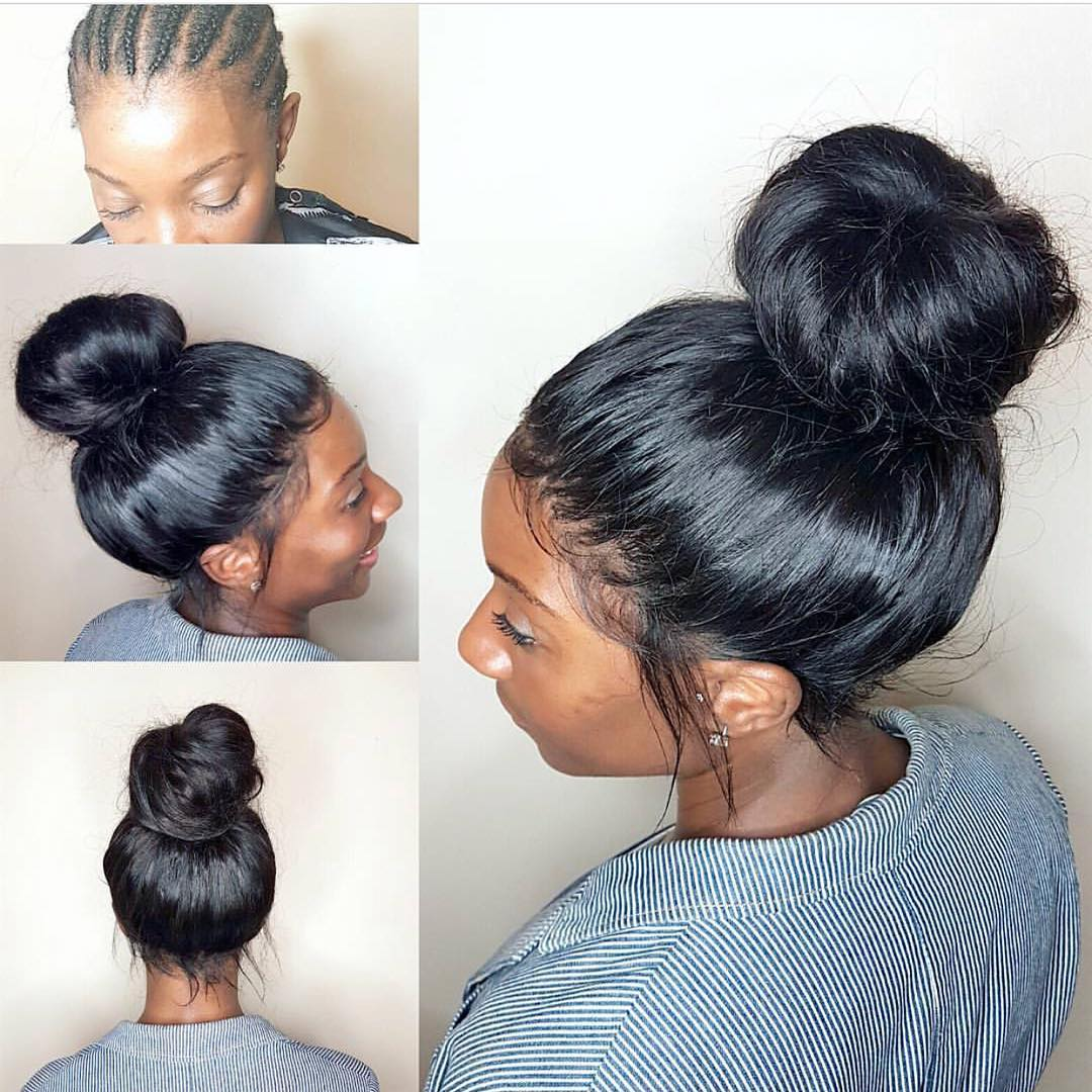 How to Make Baby Hair Perfectly on Your Human Hair Lace Wigs?
