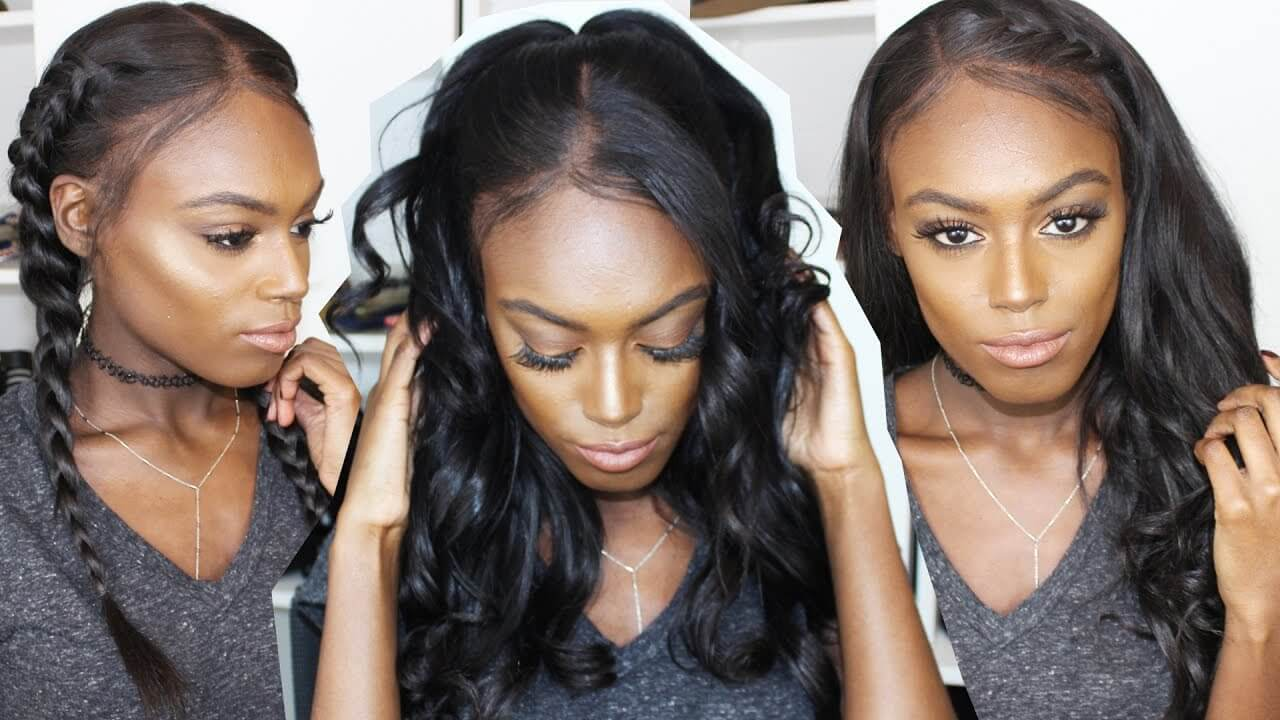 Tips for Restyling your Human Hair Lace Wigs at Home