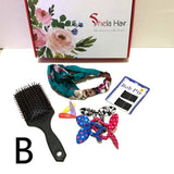 Beauty and Hair Accessories bundle sale Epackage Free Shipping