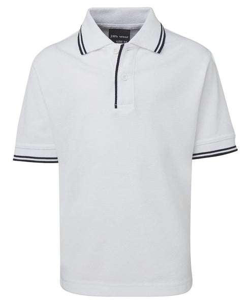 JB'S Kids Contrast Polo - Workwear - Shirts & Jumpers - Best Buy Trade Supplies Direct to Trade