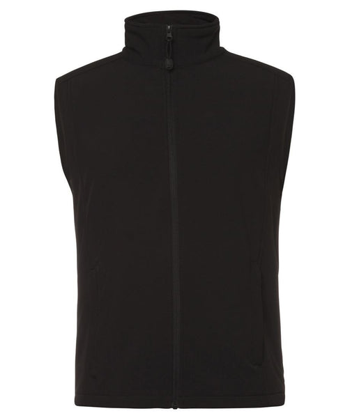 JB's Layer Soft Shell Vest - Workwear - Shirts & Jumpers - Best Buy Trade Supplies Direct to Trade