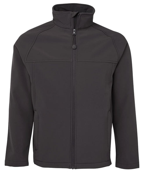 JB's Layer Soft Shell Jacket - Workwear - Shirts & Jumpers - Best Buy Trade Supplies Direct to Trade