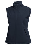 JB's Podium Ladies Water Resistant Softshell Vest
