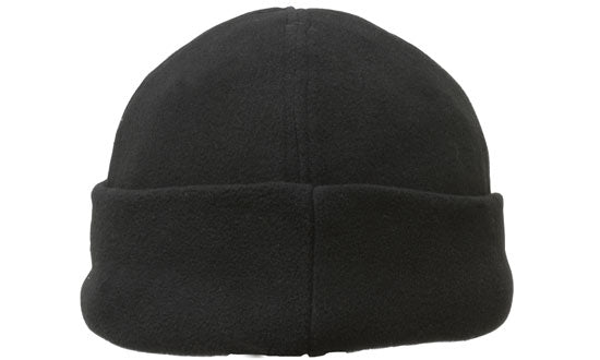 Microfleece Beanie Toque - Headwear - Best Buy Trade Supplies Direct to Trade