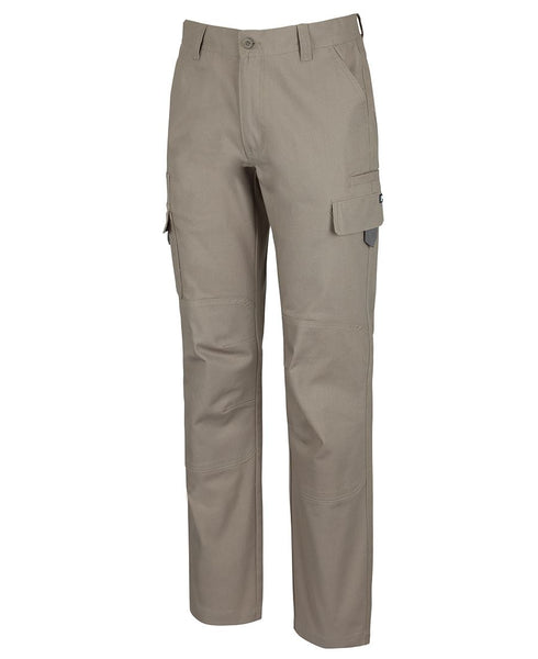 JB's Multi Pocket Stretch Canvas Pant