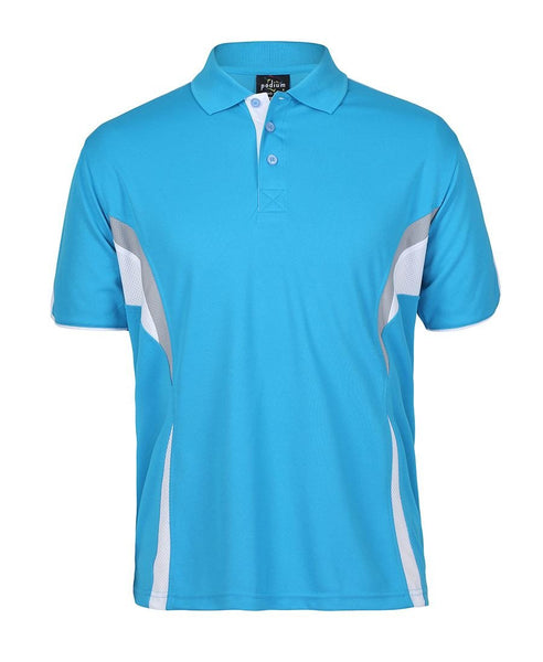 JB's Podium Cool Polo - Workwear - Shirts & Jumpers - Best Buy Trade Supplies Direct to Trade