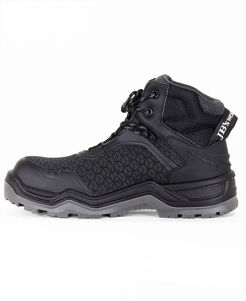 JB's Cyclonic Waterproof Boot