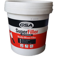 GSA Super Filler - Fillers - Cement & Wall - Best Buy Trade Supplies Direct to Trade