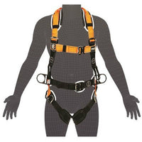LINQ Elite Multipurpose Harness Product of Pro Choice Safety - Height Safety Gear - Best Buy Trade Supplies Direct to Trade
