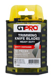 GTPRO Heavy Duty Blades with Dispenser - Accessories - Best Buy Trade Supplies Direct to Trade