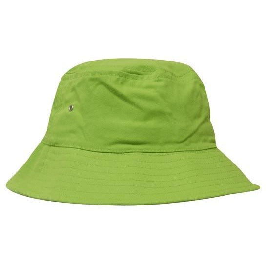 Brushed Sports Twill Bucket Hat - Headwear - Best Buy Trade Supplies Direct to Trade