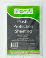 Moemic Plastic Drop Sheet - Paint Tools & Accessories - Best Buy Trade Supplies Direct to Trade