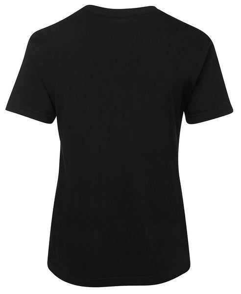 JB's Ladies Crew Neck Tee - Workwear - Shirts & Jumpers - Best Buy Trade Supplies Direct to Trade