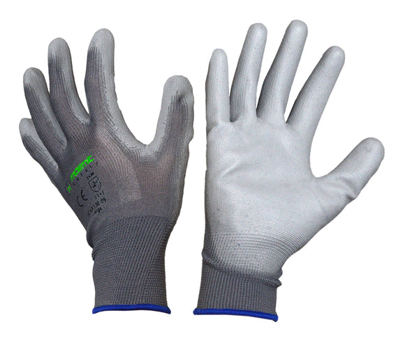 Moemic Liteflex PU Coated Nylon Glove 6pk - Gloves - Best Buy Trade Supplies Direct to Trade