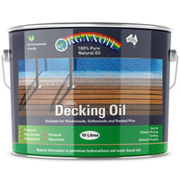 Organoil Decking Oil 100% Pure