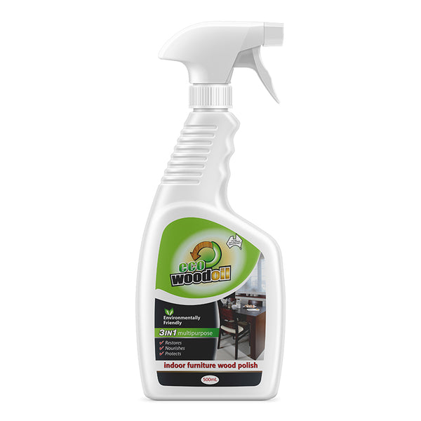 Ecowood Oil Indoor Timber Polish