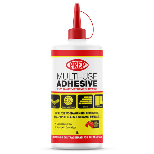 Prep Multihesive - Glues & Adhesives - Best Buy Trade Supplies Direct to Trade
