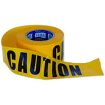 PRO CHOICE CAUTION BARRICADE TAPE 100M - Barrier Tapes - Best Buy Trade Supplies Direct to Trade