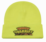 Luminescent Safety Acrylic Beanie - Toque - Headwear - Best Buy Trade Supplies Direct to Trade