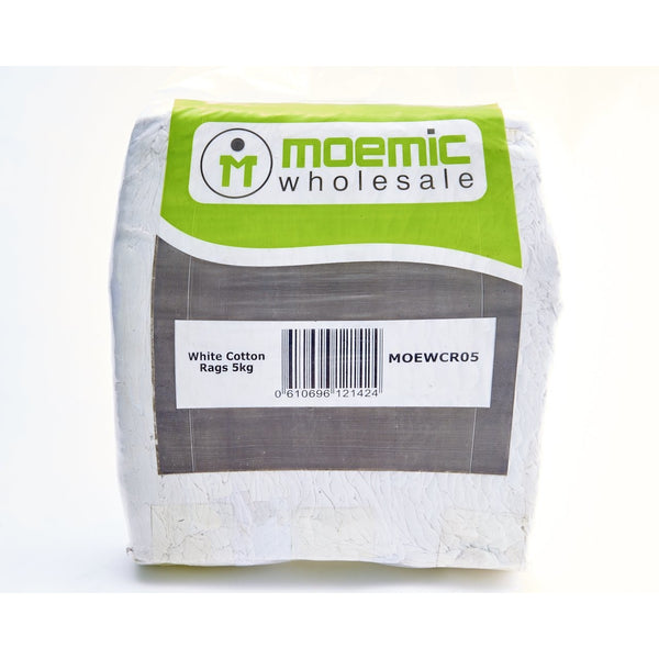 Moemic Premium Cotton Rags - Cotton Rags - Best Buy Trade Supplies Direct to Trade