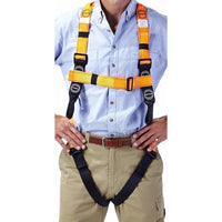 LINQ Essential Safety Harness Product of Pro Choice - Height Safety Gear - Best Buy Trade Supplies Direct to Trade