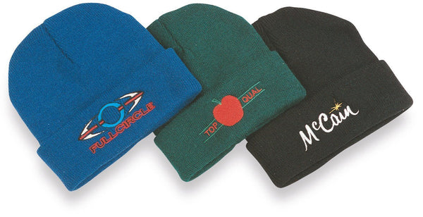 Acrylic Beanie Toque - Headwear - Best Buy Trade Supplies Direct to Trade