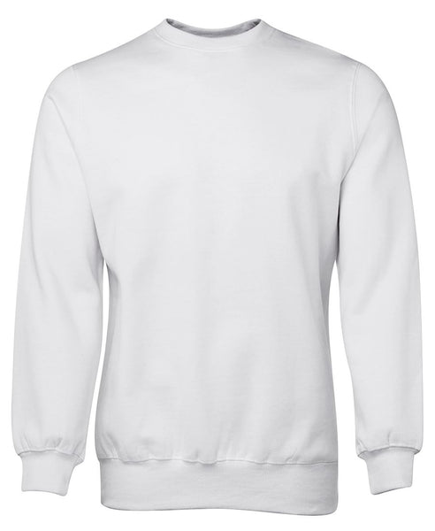 JB's Crew Neck Fleecy Sweat Jumper Variants - Workwear - Shirts & Jumpers - Best Buy Trade Supplies Direct to Trade