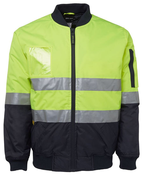 JB's Hi Vis (D+N) Flying Jacket - hi vis clothing - Best Buy Trade Supplies Direct to Trade