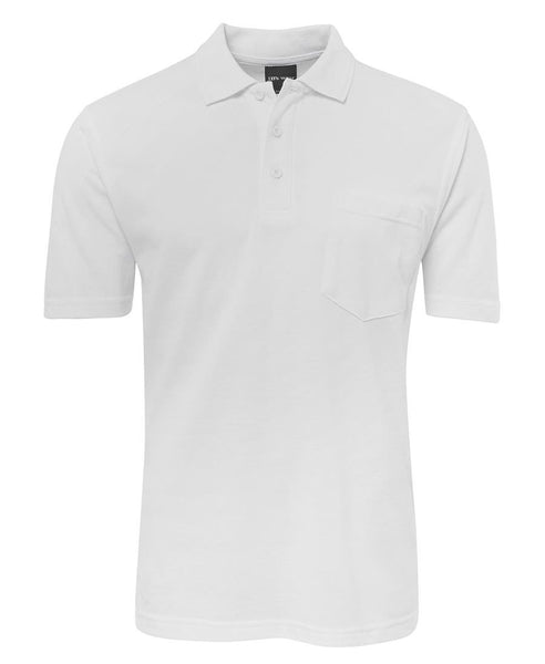 JB'S Pocket Polo - Workwear - Shirts & Jumpers - Best Buy Trade Supplies Direct to Trade