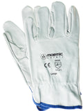 Natural Full Grain Goats Rigger - Gloves - Best Buy Trade Supplies Direct to Trade