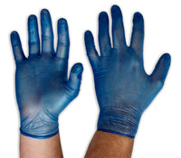 Pro Choice Vinyl Powdered Gloves - Gloves - Best Buy Trade Supplies Direct to Trade
