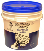 Plastermate All Purpose Joint Cement (Top Coat) - Plasterboard Fillers - Best Buy Trade Supplies Direct to Trade