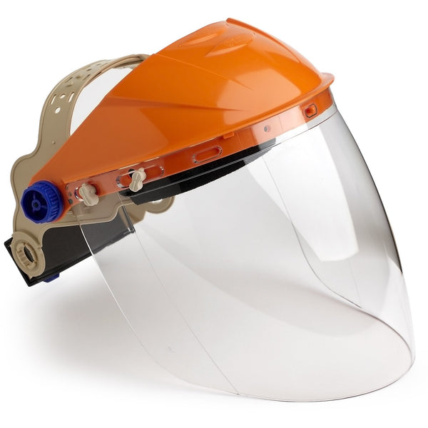 Pro Choice Browguard with Visor - Safety Eyewear - Best Buy Trade Supplies Direct to Trade