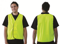 Pro Choice Fluro Safety Day Vest