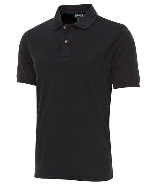 JB's Colours of Cotton Ottoman Polo - Workwear - Shirts & Jumpers - Best Buy Trade Supplies Direct to Trade